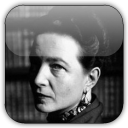 Quotations by Simone De Beauvoir